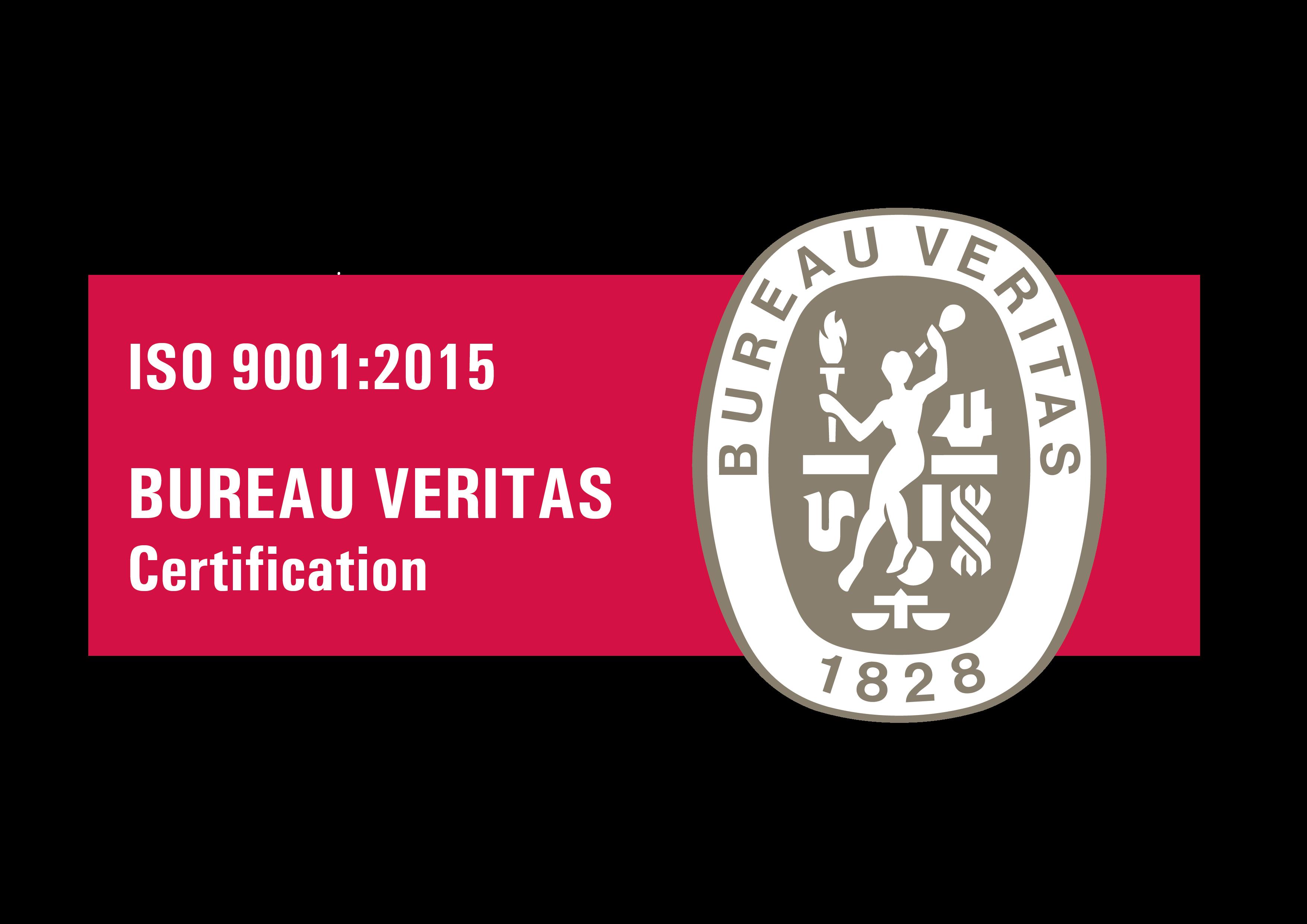 certificacion iso 2001